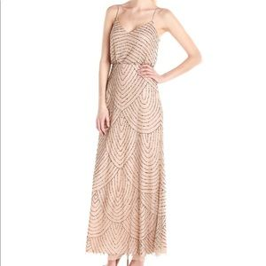 Brand new Adrianna Papell dress